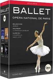 Opera National De Paris: Ballet