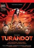 Video/DVD. Title: Turandot (The Royal Opera)