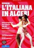 Video/DVD. Title: L' Italiana in Algeri (Teatro Comunale di Bologna)