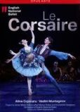 Video/DVD. Title: Le Corsaire (English National Ballet)