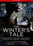 Video/DVD. Title: The Winter's Tale (The Royal Ballet)