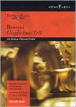 Rossini's William Tell