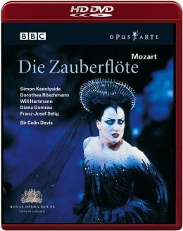 Die Zauberflöte (Royal Opera House)