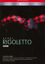 Rigoletto (Royal Opera House)
