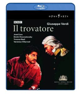 Il Trovatore (Royal Opera House)