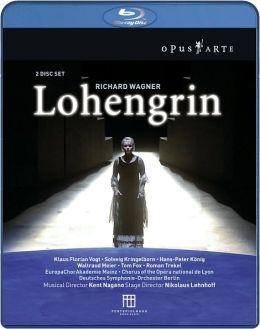 Lohengrin (Festspielhaus Baden-Baden)