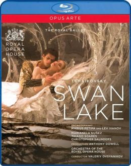 Swan Lake (The Royal Ballet)