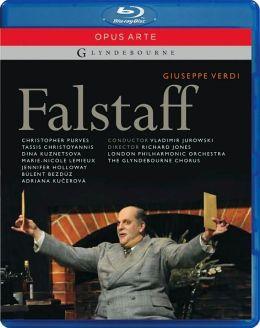 Falstaff (Glyndebourne)