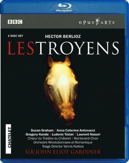 Les Troyens (Théâtre du Châtelet)
