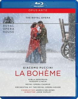 La Boheme (The Royal Opera)