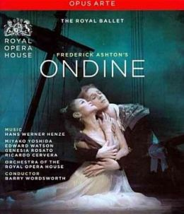 Ondine (The Royal Ballet)