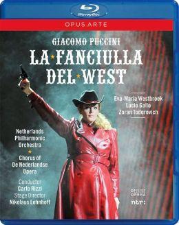 La Fanciulla del West (De Nederlandse Opera)