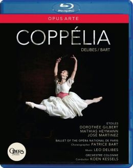 Coppelia (Ballet of the Opera National de Paris)