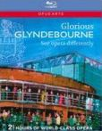 Video/DVD. Title: Glorious Glyndebourne