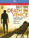 Video/DVD. Title: Death in Venice (English National Opera)