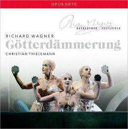 Richard Wagner: Götterdammerung