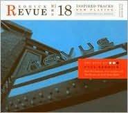 Revue: The Best of Paul Reddick