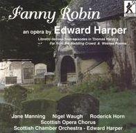 Harper: Fanny Robin [Complete]