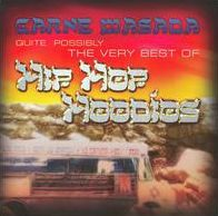 Carne Masada: Quite Possibly the Best of Hip Hop Hoodios