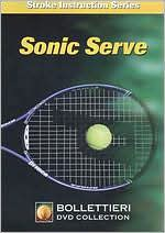 Bollettieri Stroke Instruction Series: Sonic Serve