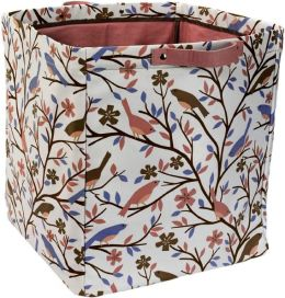Large Storage Bin - Sparrow