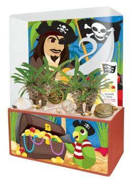 Pirates Cove Kids Terrariums