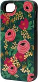 Product Image. Title: Rosa iPhone 5 Inlay Case