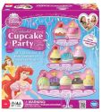 Product Image. Title: Disney Princess Enchanted Cupcake Party Game