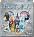 Product Image. Title: Disney Pictopia! Family Trivia Game