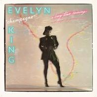 Long Time Coming (Evelyn King)