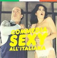 Commedia Sexy All' Italiana