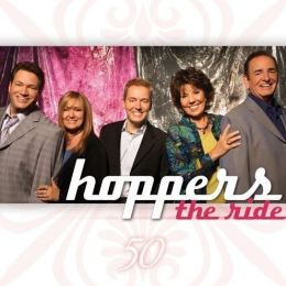 Ride (Hoppers)