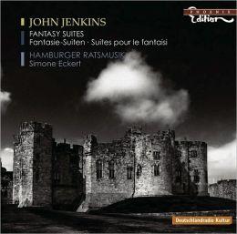 John Jenkins: Fantasy Suites