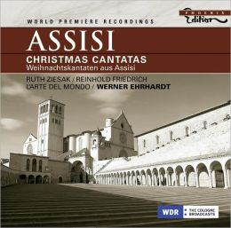 Weihnachtskantaten aus Assisi