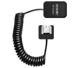 Zeikos Heavy Duty Off-Camera Flash Shoe Cord - Nikon i-TTL (3')