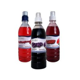 Victorio Kitchen Products VKP1108 3-Pack Shaved Ice And Snow Cone Syrups - Fruity Fun