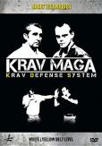 Video/DVD. Title: Krav Maga: Krav Defense System Basic Techniques - White/Yellow Belt Level