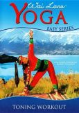 Video/DVD. Title: Wai Lana Yoga: Toning Workout