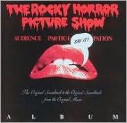 The Rocky Horror Picture Show Audience Par-Tic-I-Pation Album