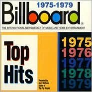 Billboard Top Hits: 1975-1979