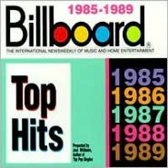 Billboard Top Hits: 1985-1989