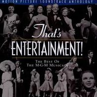That's Entertainment! The Best of the M-G-M Musicals
