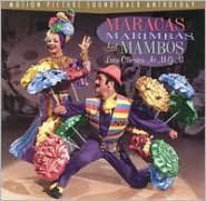 Maracas, Marimbas and Mambos: Latin Classics at MGM