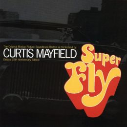 Superfly [Deluxe 25th Anniversary Edition]