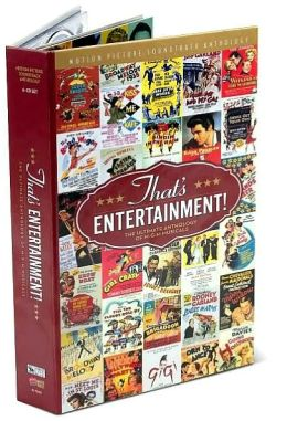 That's Entertainment: The Ultimate Anthology of MGM Musicals