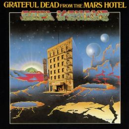 From the Mars Hotel [Bonus Tracks]