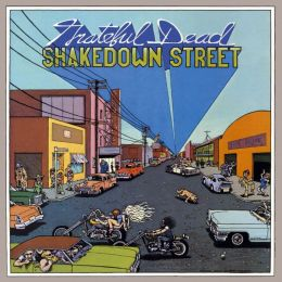 Shakedown Street [Bonus Tracks]