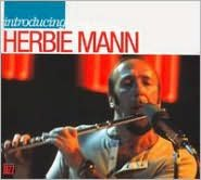 Introducing Herbie Mann [Wea International]