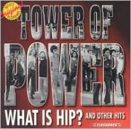 What Is Hip and Other Hits
