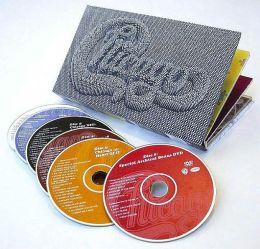 Chicago: The Box [Bonus DVD]